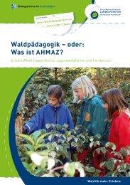 Infobroschuere Waldpaedagogik.pdf - Segeberg.info