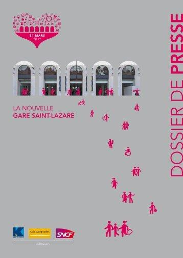 DOSSIER DE presse - Segece