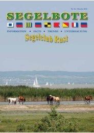 sommerfest 2013 - SCR Segelclub Rust