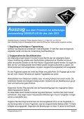 Fliegerzeitung 2013 Seite 1 - Segelflug.de - Seite 3