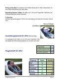 Fliegerzeitung 2013 Seite 1 - Segelflug.de - Seite 5