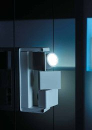 lighting technologies - Segno