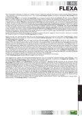 FLEXA S MAXI - Segno - Page 2