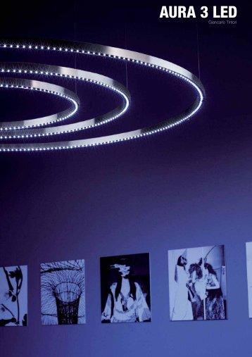 AURA 3 LED - Segno