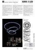 AURA 3 LED - Segno - Page 3