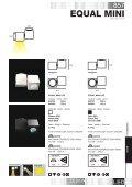 EQUAL MINI LED - Segno - Page 4
