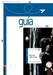 guíaDE LECTURA > 29 - Sehacesaber.org