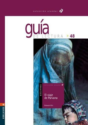 guíaDE LECTURA > 48 - SEHACESABER.ORG