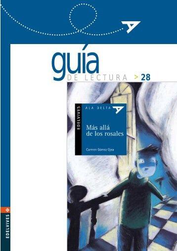 guíaDE LECTURA > 28 - SEHACESABER.ORG