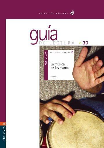 guíaDE LECTURA > 30 - SEHACESABER.ORG