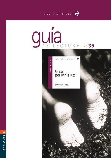 guíaDE LECTURA > 35 - SEHACESABER.ORG