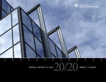 AR 2004_pCover5.indd - Software Engineering Institute - Carnegie ...