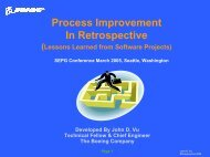 Process Improvement in Retrospective: Lessons Learned - Software ...