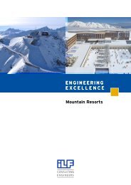 ENGINEERING EXCELLENCE Mountain Resorts - Seilbahn.net