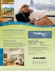 EarnFREE NIGHTS - All About Hawaii