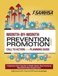 PREVENTION PROMOTION - Synergy Enterprises, Inc.