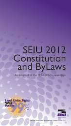 Download - SEIU