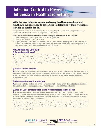 cu311 principles of infection prevent Cu311 the principles of infection prevention and control 1 understanding roles and responsibilities in the prevention and control of infections 11.