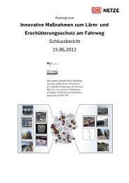 KBII-Schlussbericht-innovativer -Lärmschutz