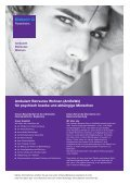Selbsthilfezeitung der Region Rosenheim - Selbsthilfekontaktstelle ... - Seite 2