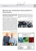 Selbsthilfezeitung der Region Rosenheim - Selbsthilfekontaktstelle ... - Seite 7