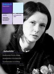 klicken - Selbsthilfekontaktstelle Rosenheim - SeKoRo ...
