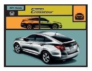 2011 Honda - Who-sells-it.com