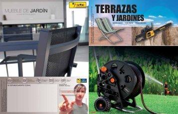 Y JARDINES - Borras Decomat