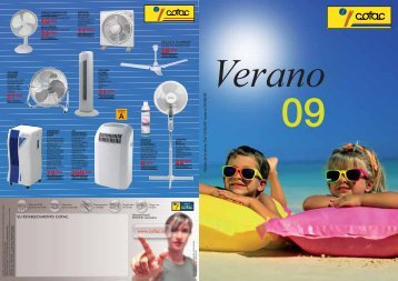 Verano - CAN JANER