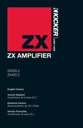 2010 ZX 200.2 450.2 RevD.indd - Sonic Electronix