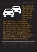 THE HALFORDS 'FRIEND OF THE MOTORIST' STUDY - Page 2