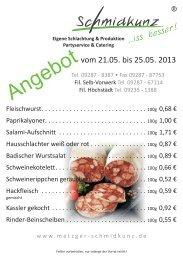 Angebot - selb-live.de