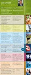 Programm-Westerstede.pdf - Selbsthilfe und Patientenakademie