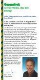 Gesundheitswoche_AmmerlandKlinik.pdf - Selbsthilfe und ... - Seite 2