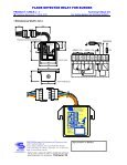 FLAME DETECTOR RELAY FOR BURNER - Selcon - Page 2