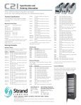 C21 - The New Century Dimmer - Selecon - Page 4