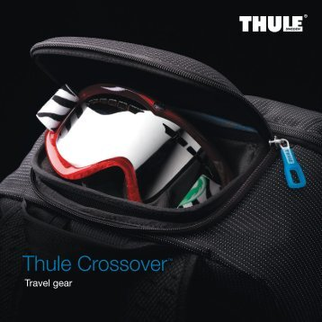 Thule Crossover™