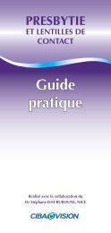 Guide pratique - Cibavision Academy