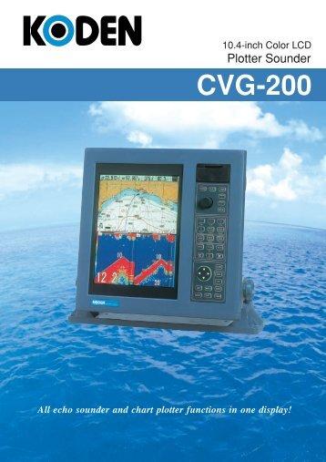 CVG-200
