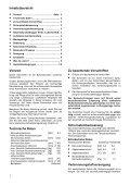 Anleitung SANTORINI COMPACT - Olsberg - Seite 2