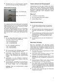 Anleitung SANTORINI COMPACT - Olsberg - Seite 5