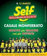 offerta - Self