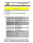 Modello Organizzativo Parte Generale - Self - Page 5