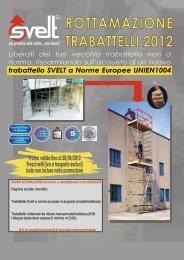 catalogo Rottamazione 2012
