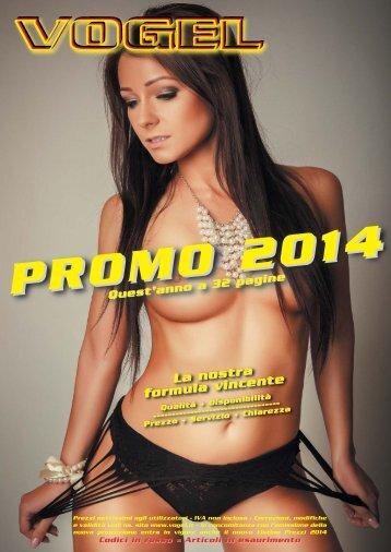 PROMOZIONE 2013 NO S_Promo