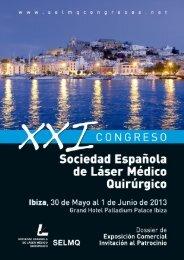 Untitled - Congresos SELMQ