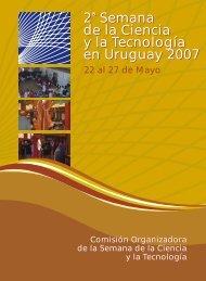 Descargar informe Semana de la Ciencia 2007