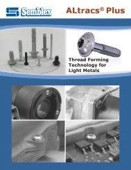 ALtracs ® Plus Brochure