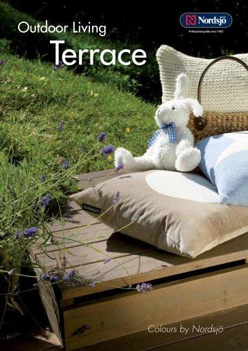 Terrasse - Sem Bruk AS