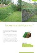 Lettstelt hage og gårdsplass - Sem Bruk AS - Page 7